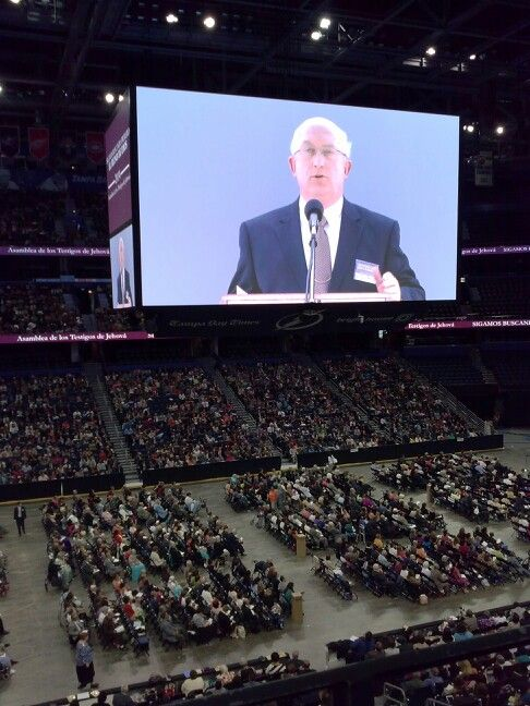 Jehovah Witness International Convention 2014 Ebook