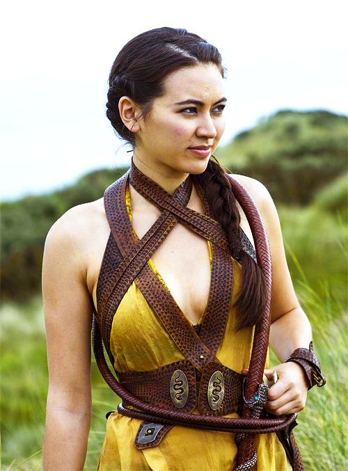 Image result for Jessica Henwick boobs