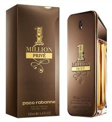 Grab 1 Million Prive at Luxury Perfume, where you can find the best deals on authentic perfumes, colognes & other beauty products. Free U.S Shipping on all orders over $59.00!