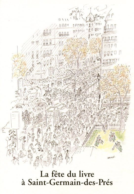 Image result for fetes du livre
