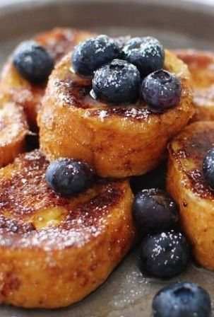 French-Toast-Nuggets