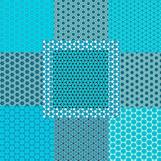 abstract turquoise pattern c1 https www redbubble com people