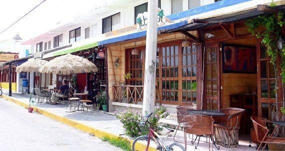 Puerto Morelos: Cancun's Quiet Little Neighbor