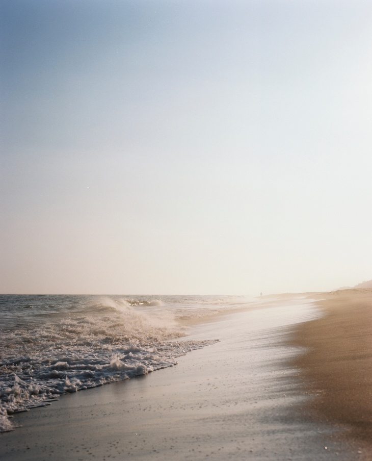 The coast of Long Island is the perfect summer getaway.
