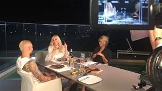Buen rendimiento para el especial de Susana Giménez con Wanda Nara y Mauro Icardi