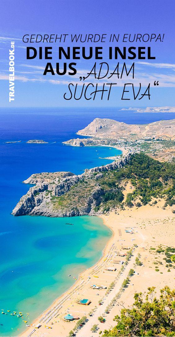 Auf Dieser Europäischen Insel Wurde Die 5 Staffel Von Adam Sucht