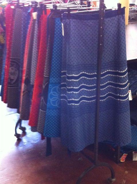 Mnandi Textiles Observatory Cape Town Beautiful Shweshwe