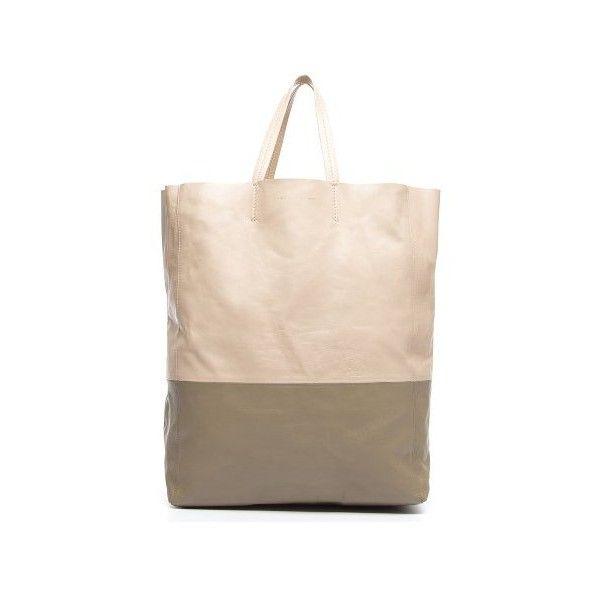 celine pink leather handbag luggage