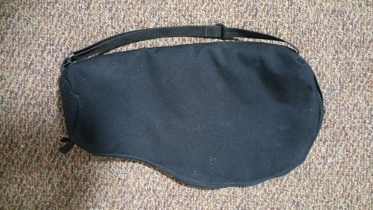 Padded Short Tube 80 Case