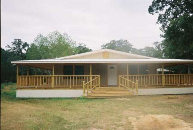 mobile home front porch ideas   Screened Porch Plans and Three Season Porch Plans at