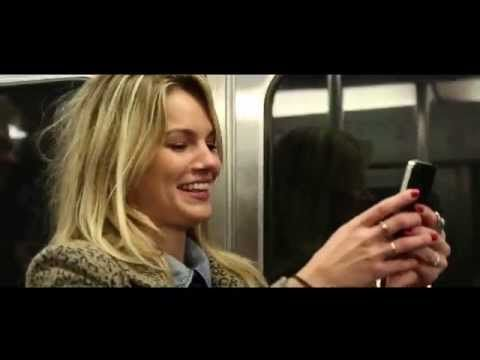 A Happier Morning in the Paris Metro - YouTube