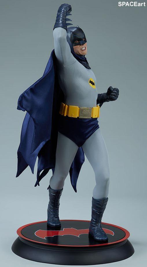 Batman: Classic Retro Batman, Statue / Premium Format Figur ... https://spaceart.de/produkte/bm042.php