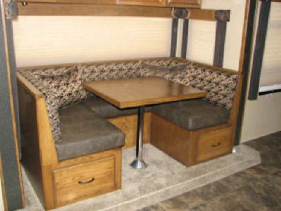 Countryside Interiors Dinette Booths Dining Booth Dinette Living Room Decor Apartment