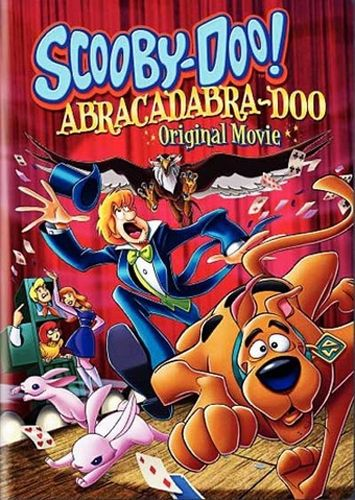 scooby doo movies | Movies Top: Scooby-Doo! Abracadabra-Doo movies in France