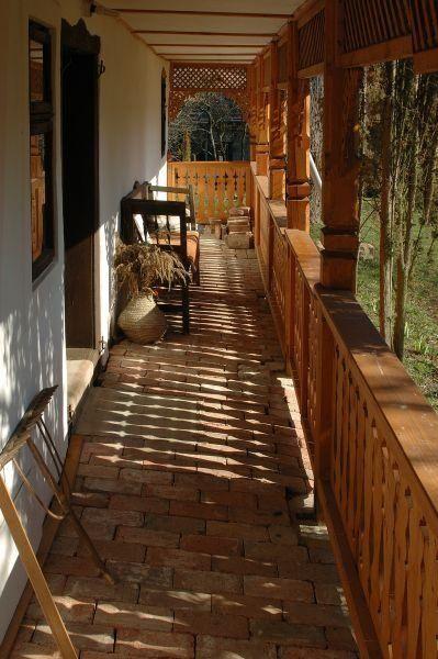 Gömörszőlősi népi lakóház felújítása