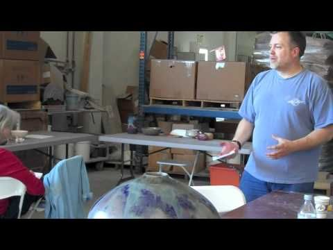 Glazing without Fear with Matt Hoogland - YouTube
