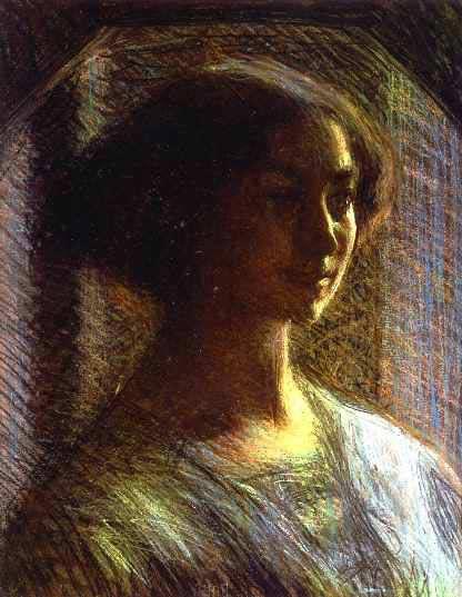Giacomo Balla (Turin 1871 - Rome 1958) Artemisia