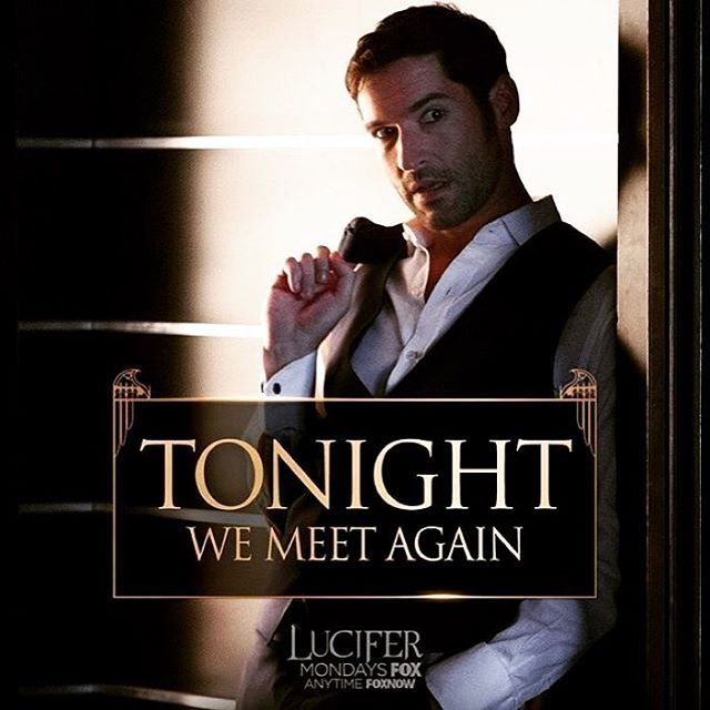484 Best Images About Lucifer On Pinterest