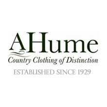 Country clothing, footwear and accessories for ladies and gentlemen, major stockists of top quality country brands including Dubarry, Barbour, RM Williams, Schoffel, Bladen, Musto, Loake, William Lockie, Viyella, Gurteen, Derek Rose,  Sunspel, Scott Nichol and Pampeano at A Hume