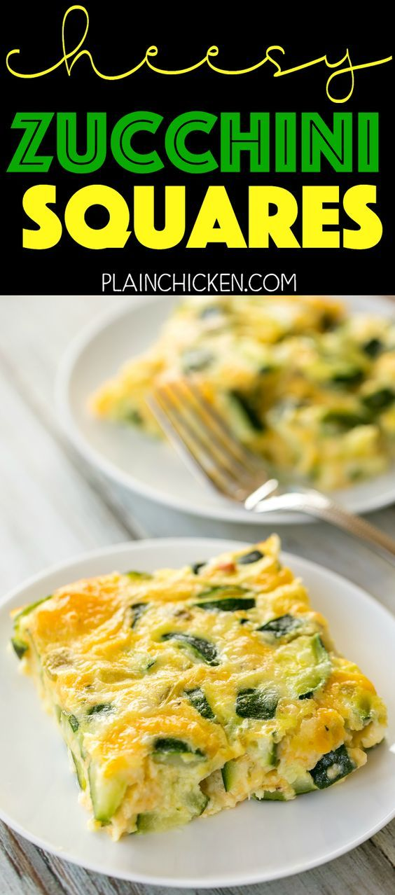 Best 25+ Zucchini squash casserole ideas on Pinterest