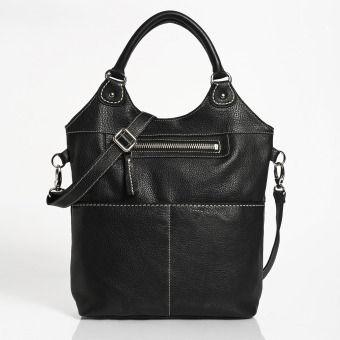 Lauren Bag Prince Leather   Love this bag.  #RootsBacktoSchool