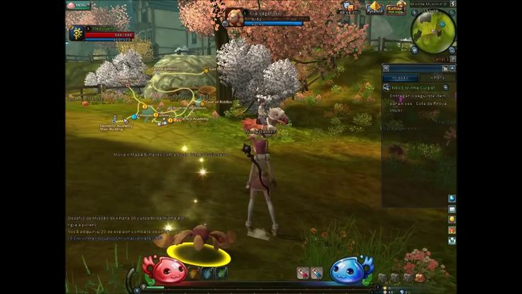 Ragnarok 2 - Gameplay [Primeiras Quests]