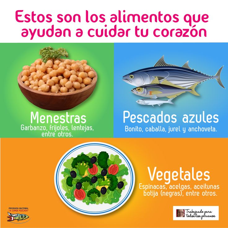 Estos son los alimentos que ayudan a cuidar tu corazón