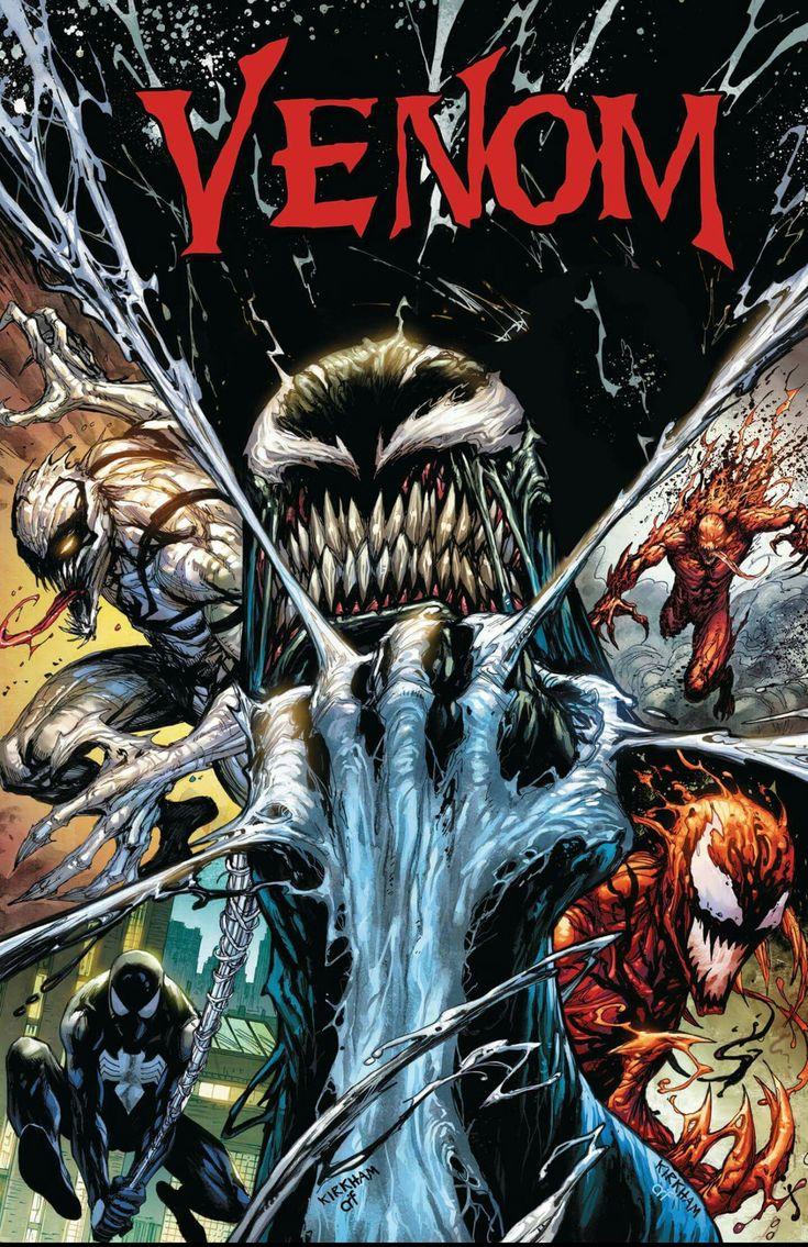 251 best Venom. images on Pinterest | Comics, Marvel venom ...