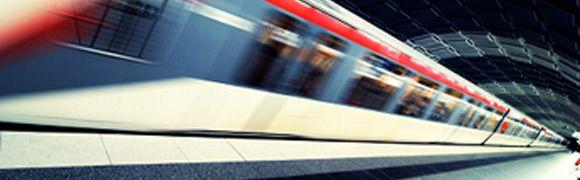 New Research in Bipolar and Depression – The Glutamate Train | Bipolar Burble | Natasha Tracy | Writer
