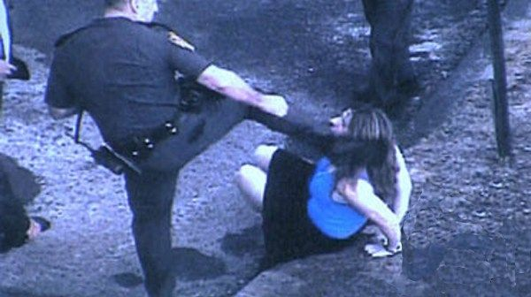Abused by the State: Police Brutality Statistics