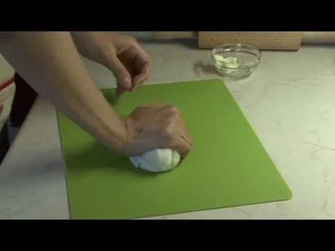 Nyújtható fondant készítése - YouTube