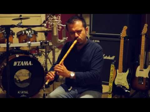 Alper Taner - Je T'aime (Ney) - YouTube