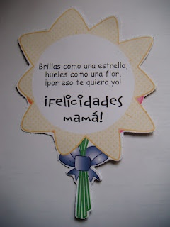 ¡ Feliz dia de la madre ! http://www.youtube.com/watch?v=CLNK_pBclhg=youtu.be #Mamá