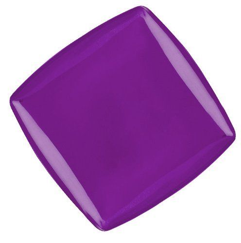 Tropix Moroccan Breeze Purple Dinner Plate by Tropix. $3.59. Imported. Bealls Exclusive. Indoor/Outdoor Use. Tropix offers the spirit of summer with coastal style. Featuring vibrant tropical color, this durable dinnerware is perfect for an outdoor party and stylish enough to use indoors, as well. Melamine dinner plate measures 10 inches.