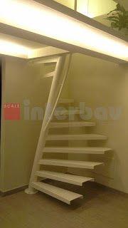 1m2 stair