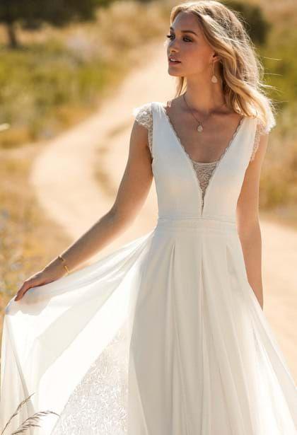 Brautmode in braunschweig