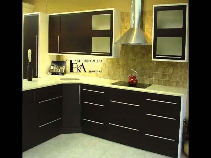 Kitchen Cabinet Design For Bangladesh