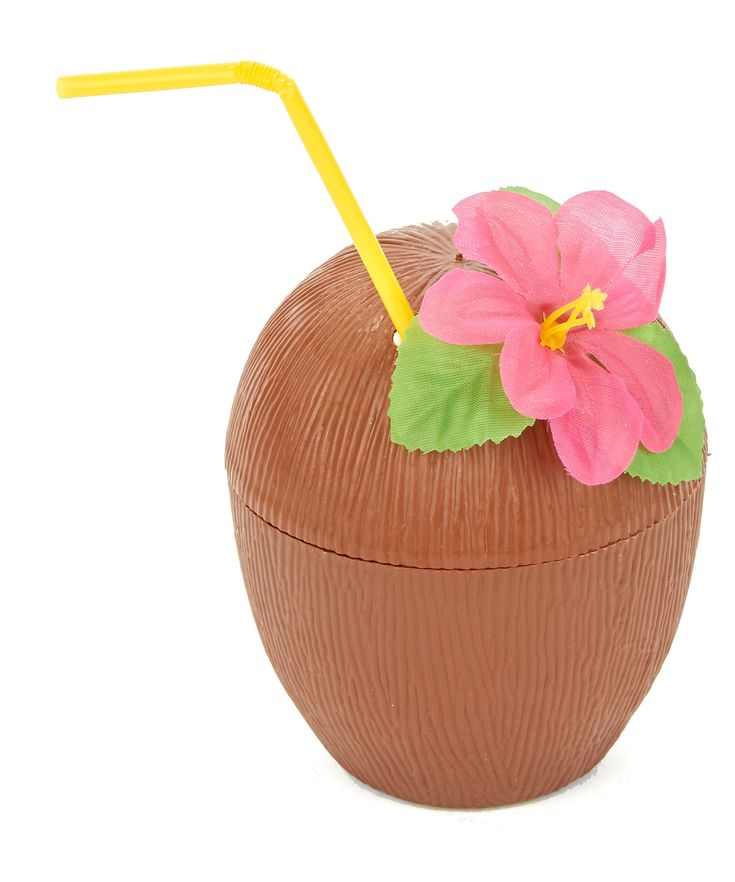 Coco hawaiano