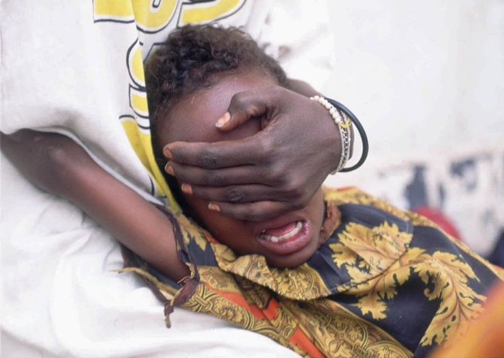Female genital mutilation, in the swiss hospital Lausanne every year are 600 victims of FGM  under  physicians care, yearly 6000 - 7000 woman are victims of GFM in Switzerland
