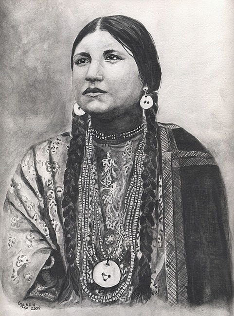 Native American Indians Women 109 best images about ...