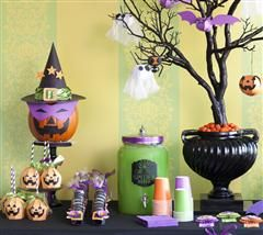 project center spooky damask wall cricut