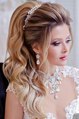 zurückgefegt Hochzeitsfrisuren halb hoch halb runter-mit-Accessoires komarova websal …   – Best All  seen  in my eyes  as. ( the sweetness  of lite  ,a morning dew. ,she. is to me. ……a. Mary.   )…….Al
