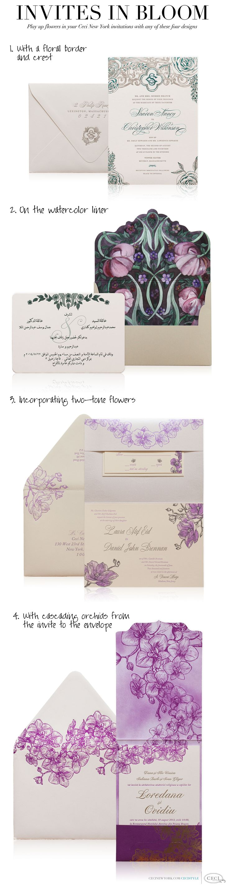 268 Best Invitations Images On Pinterest Paper Mill Cards And Events