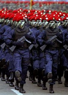 KOPASUS From Indonesia Is the Best Special Forces 3 In The World