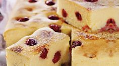 Kirschkuchen vom Blech (Quelle: TLC Fotostudio)