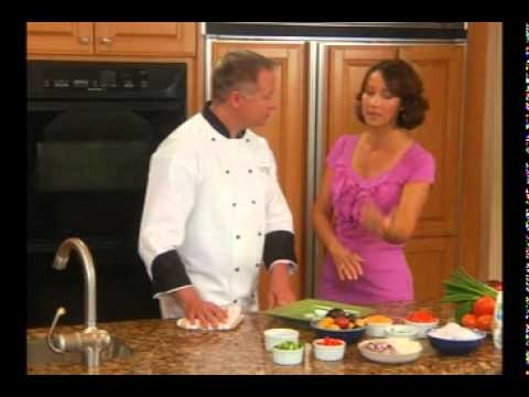 Chef Bryan Woolley and Klondike Potatoes on Better Living Television
