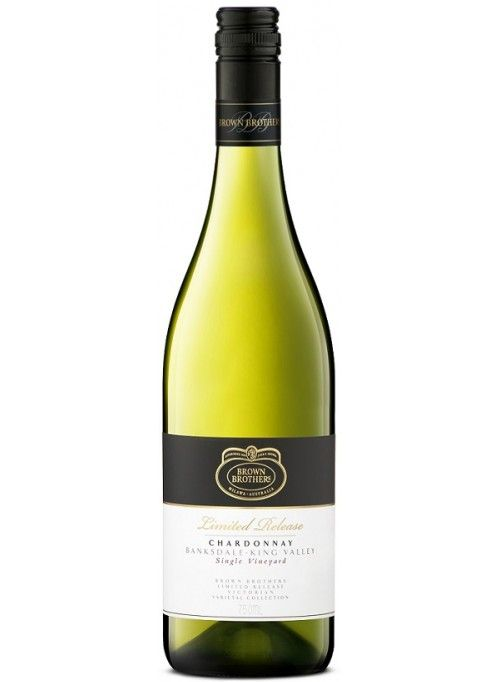 Brown Brothers Limited Release Banksdale Chardonnay