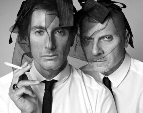 """D&G: """"The only family is the traditional one"""". We therefore invite you all to join the campaign launched by LGBT news Italia #BoycottDolceGabbana"""