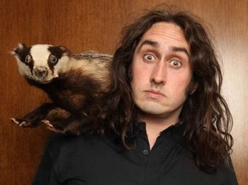 Tangentleman: Ross Noble @ The Philharmonic Hall, Liverpool