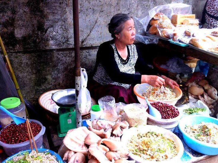 Dobré ráno, Vietnam